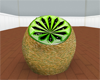 Kiwi Fruit BeanBag