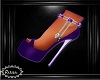 Amythist  Heels