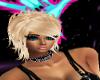 blonde aura stom