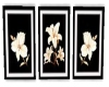 Flowers Framed Pictures