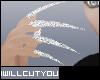 !Retractable Claws! *M*