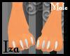 [iza] Anyskin legs [M]