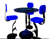 Blue TablenChairs/Anime