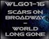 SOB World Long Gone