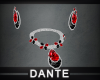 Derivable Jewelery Set