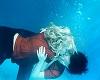 Kiss Under Water