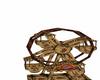 Ed Hardy Ferris Wheel