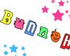 ~Bunneh Sticker!