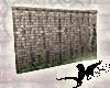 N- Lyric Wall piece