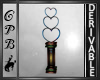 Heart Club Lamp DEV