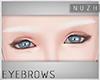 [\] #M.02-5 Eyebrows