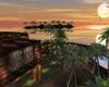 Island Time Sunset