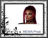 (HW) Lydia Rouge-Noir