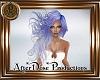 AD! Blue Mermaid Hair