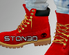 Red Timbs 16'
