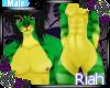 Jade Fur M