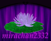 Lilac Lotus