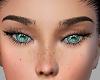 Soleil Flora Green Eyes