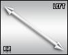 Ear Spike V3 (Male) L