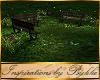 I~Castle Garden Benches