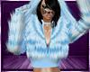 Dp Ice Kitten Jacket