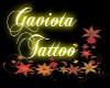 Gaviota's tattoo