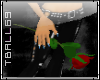 !Red Long Stemmed Rose
