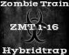 Zombie Train -Hybridtrap