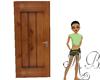 Wood Door Add On