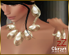 cK Set Gold Pearl