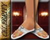 Mel Beach Slippers