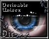 -die- Unisex eyes Drv