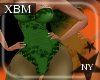 ✮ Poison Ivy XBM
