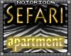 SeFari Apartment