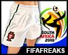 F| WC Portugal H Shorts