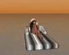 Anim. pool float+ Poses