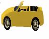 Kids car (go1/2/3)