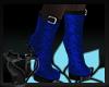 Shoes BlueSavana