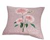 pillow orient pink