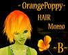 ~b~ OrangePoppy Petals