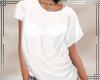 ~MB~ Plain White T-shirt