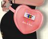 !L. Pride Waist Pink