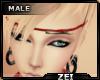 !Z! Red Headband