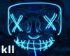 Mask Neon 3D