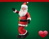 Mm Santa Dance