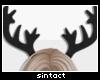 + Black Antlers