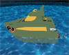 Halo Boat