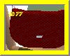 KV2 Purse- Red/black
