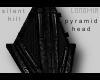 Pyramid Head F Req.