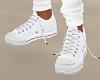 White Shoes M